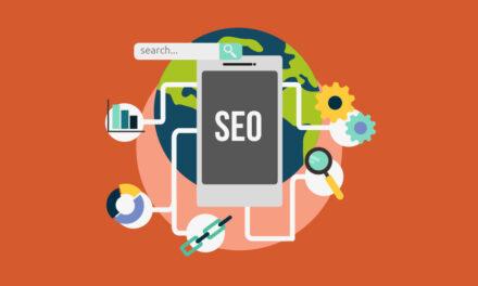 estratégia de SEO em foco: um guia rápido para empresas novas em otimização online